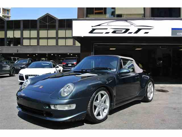 1995 Porsche 911/993 | 970910