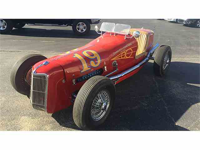 1930 Ford Indy Replica Race Car | 979104