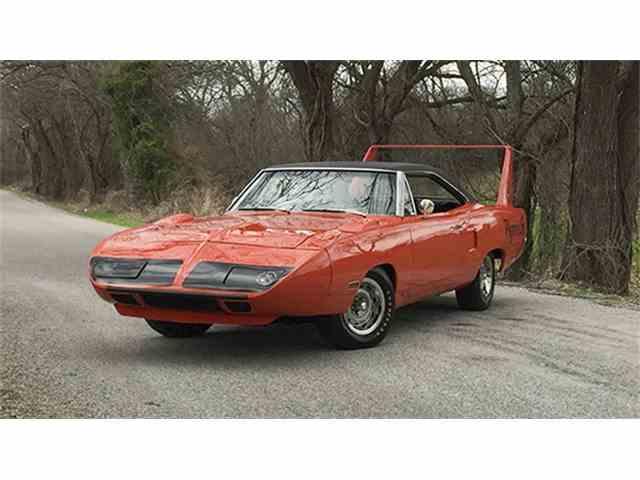 1970 Plymouth Superbird | 979106