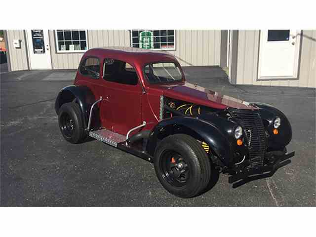 1937 Ford Legends Street Legal Race Car | 979111