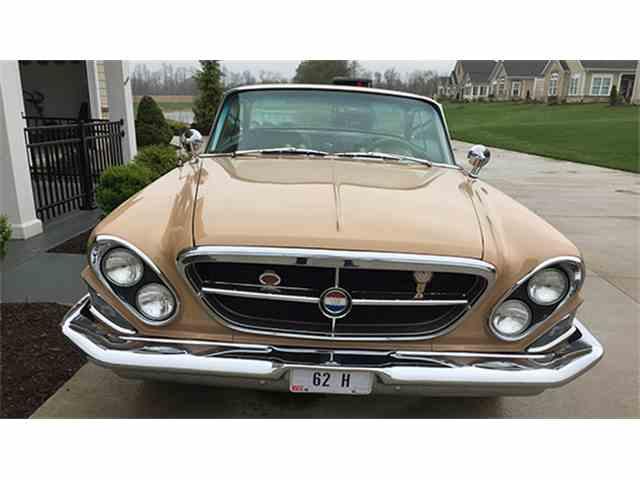 1962 Chrysler 300 | 979114