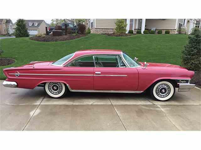 1962 Chrysler 300 | 979115
