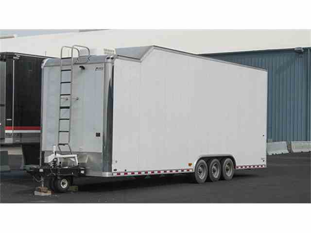 2007 Pace S36 Shadow Enclosed Trailer | 979118