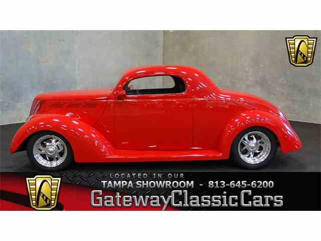 1937 Ford 3 Window | 979121