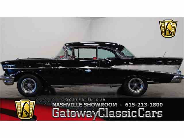1957 Chevrolet Bel Air | 979126