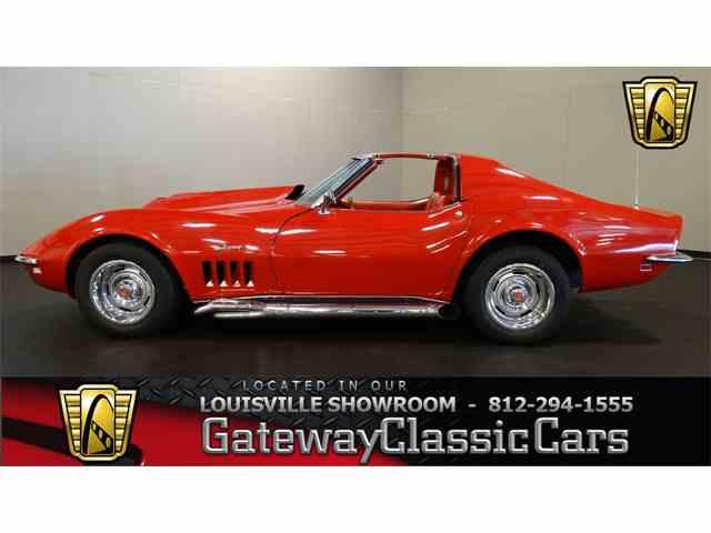 1968 Chevrolet Corvette | 979127