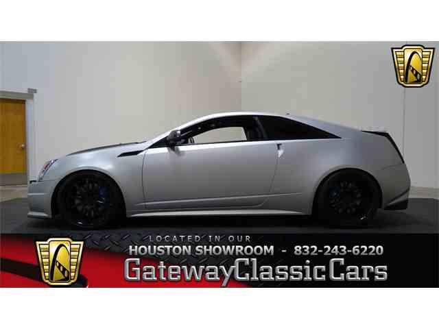2013 Cadillac CTS | 979130