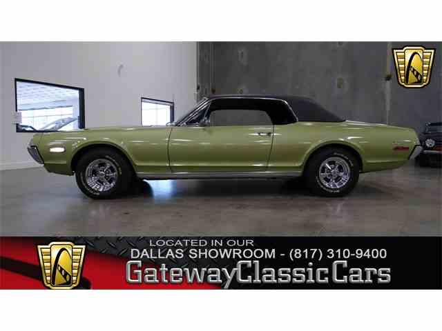 1968 Mercury Cougar | 979131
