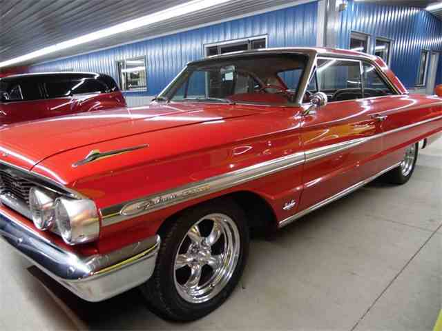 1964 Ford Galaxie 500 | 979141