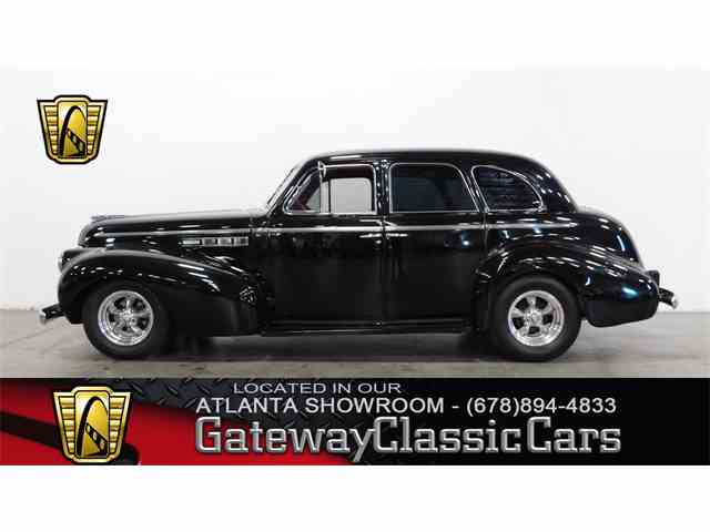 1940 Buick Special | 979148