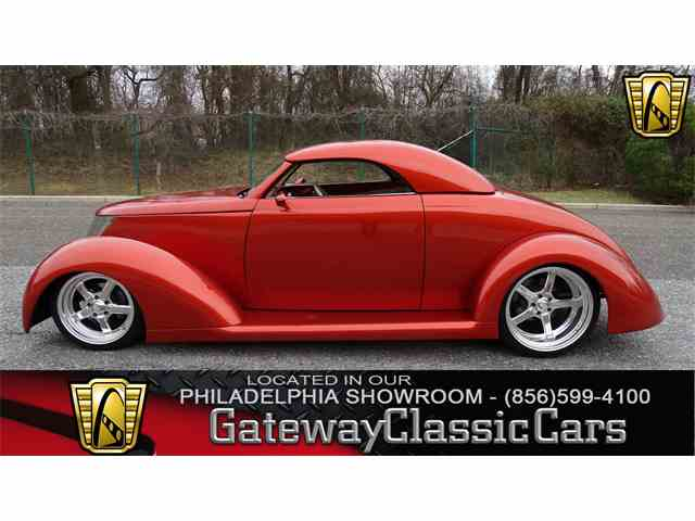 1937 Ford Roadster | 970915