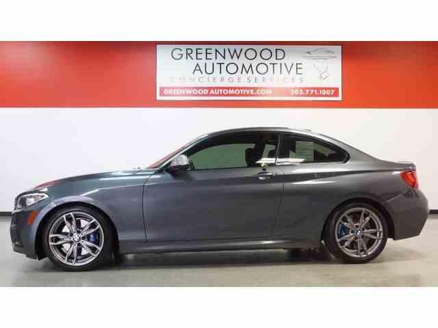 2014 BMW 2002 | 979161
