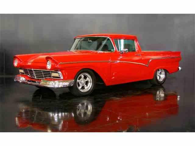 1957 Ford Ranchero | 979164