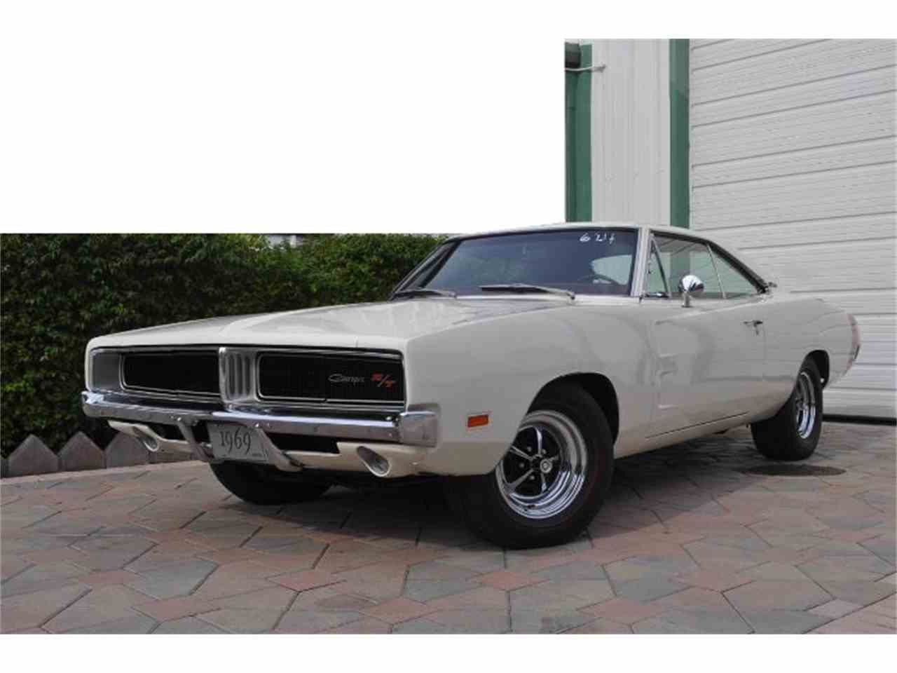 1969 dodge charger for sale cc 979175. Black Bedroom Furniture Sets. Home Design Ideas