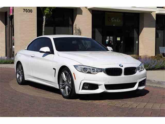 2014 BMW 4 Series | 979176