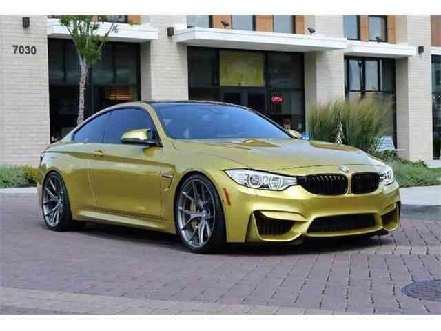 2015 BMW M4 | 979180