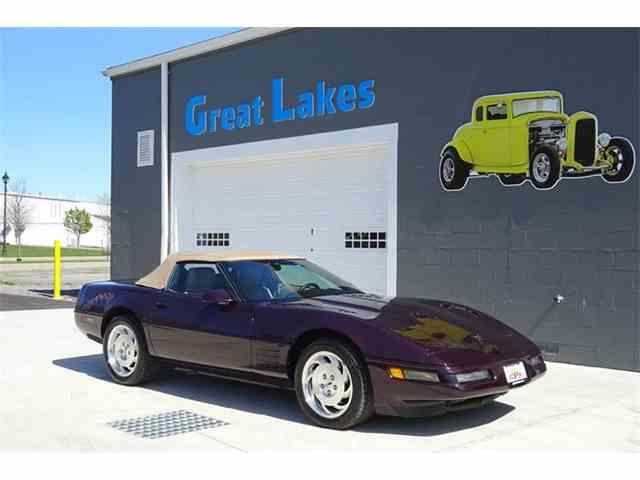 1993 Chevrolet Corvette | 979185