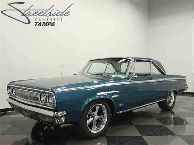 1965 Dodge Coronet | 979186