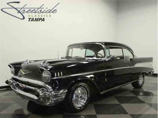 1957 Chevrolet Bel Air | 979187