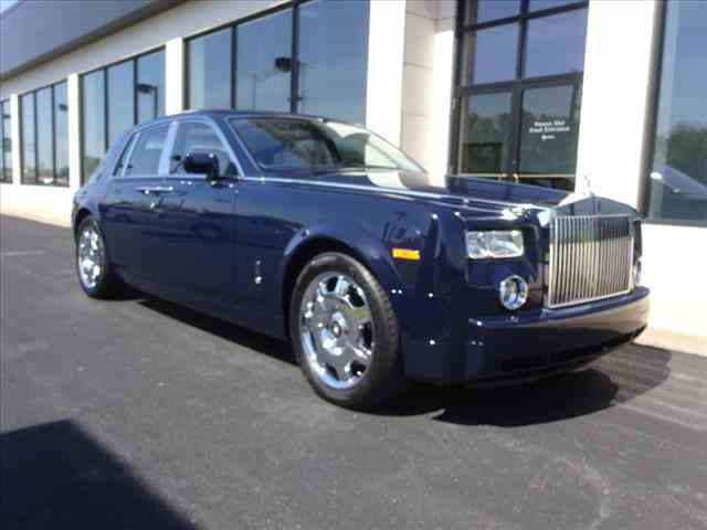 2007 Rolls-Royce Phantom | 979188