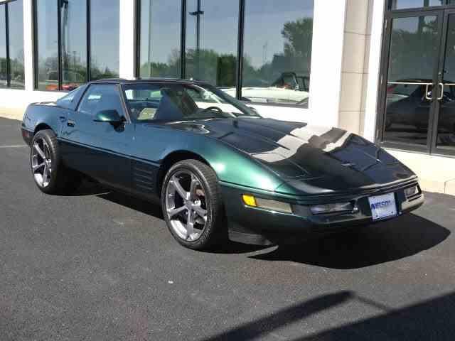 1994 Chevrolet Corvette | 979189