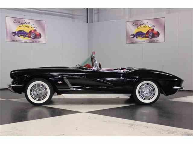 1961 Chevrolet Corvette | 970919