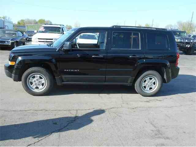 2014 Jeep Patriot | 979198