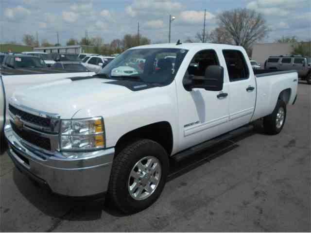 2012 Chevrolet Silverado | 979199