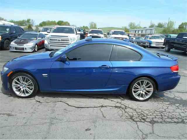 2010 BMW 3 Series | 979202