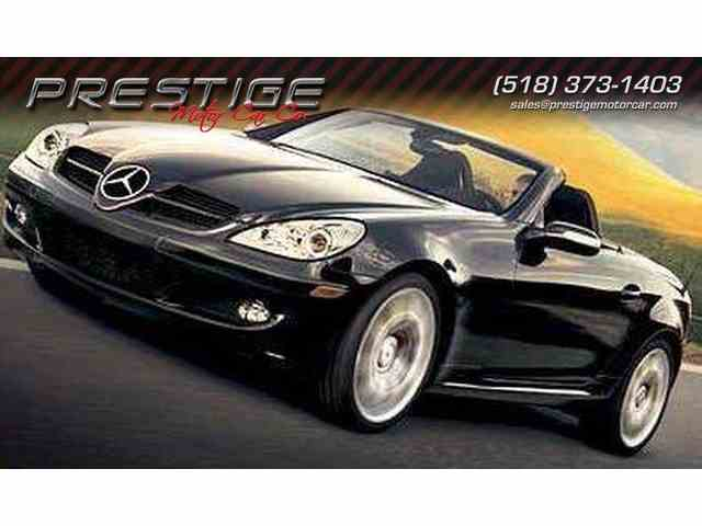 2005 Mercedes-Benz SLK-Class | 979205