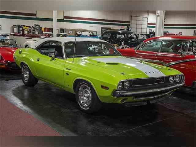 1970 Dodge Challenger | 979208
