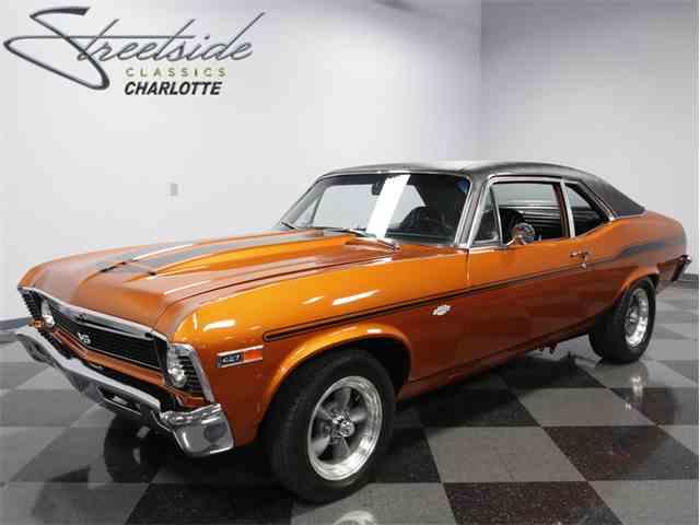 1969 Chevrolet Nova SS Yenko Tribute | 979215