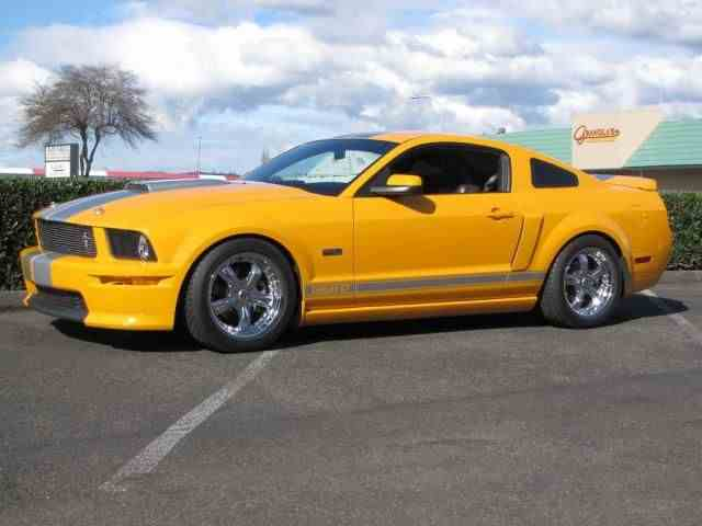 2008 FORD MUSTANG SHELBY GT-C | 979217