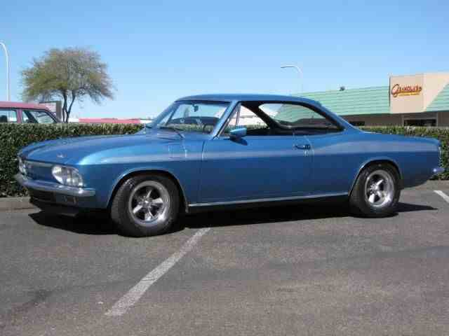1966 Chevrolet Corvair | 979220
