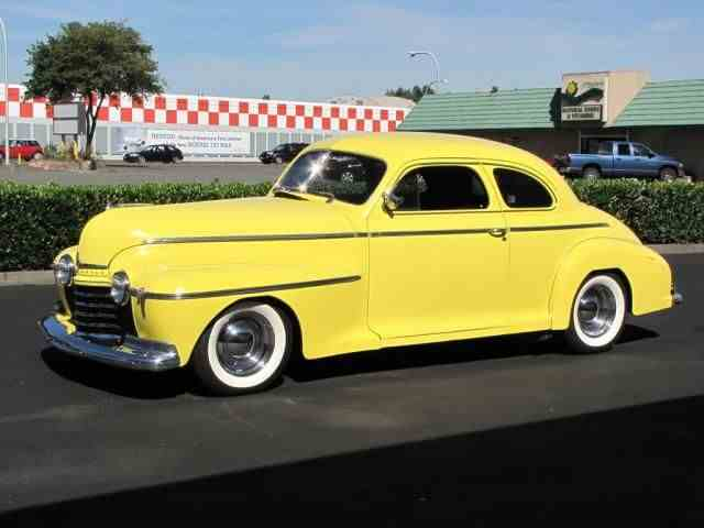 1941 Oldsmobile Club Coupe | 979221