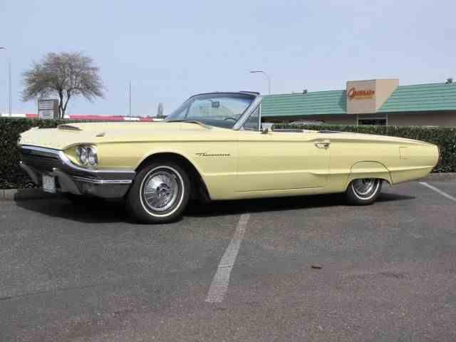 1964 Ford Thunderbird | 979222