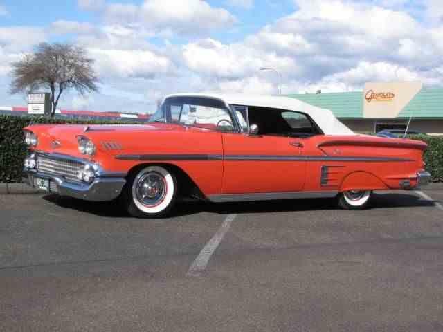 1958 Chevrolet Impala | 979223