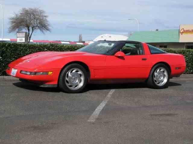 1995 Chevrolet Corvette | 979224