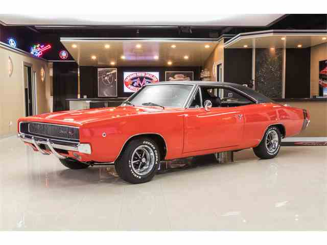 1968 Dodge Charger | 979230