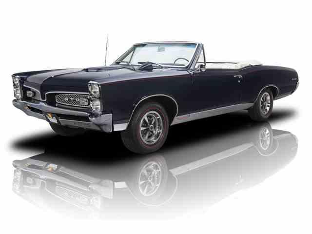 1967 Pontiac GTO | 979237