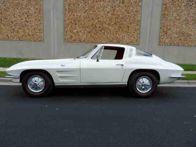 1964 Chevrolet Corvette | 979242
