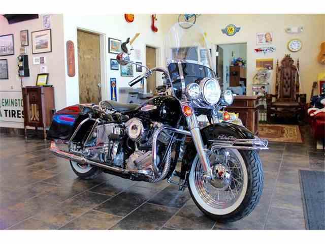 1966 Harley-Davidson FLH   979249