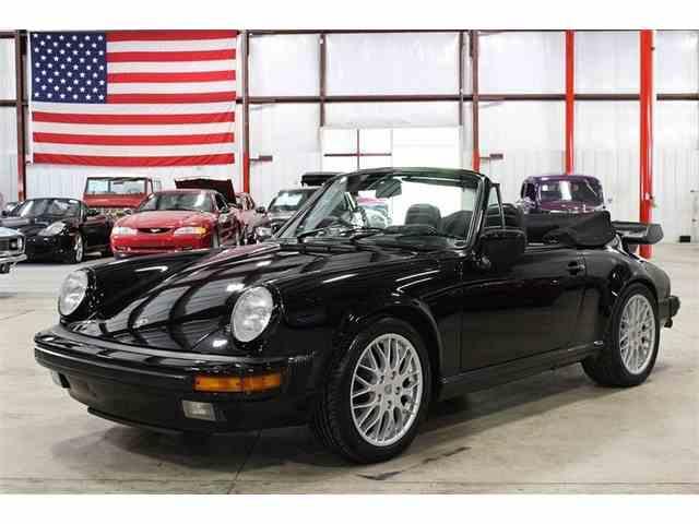 1984 Porsche 911 | 979253