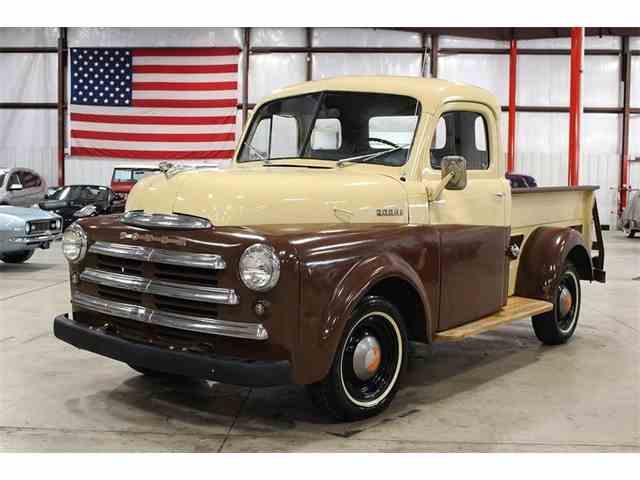 1949 Dodge Pickup | 979256