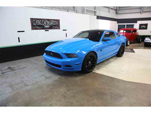 2013 Ford Mustang | 979259