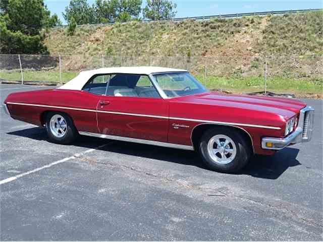 1970 Pontiac Catalina | 979265