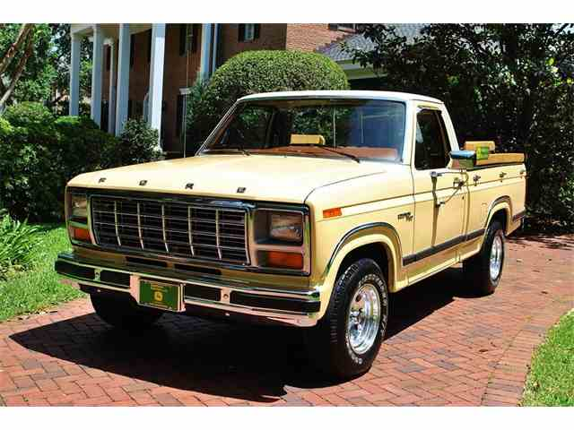 1981 Ford F100 | 979268
