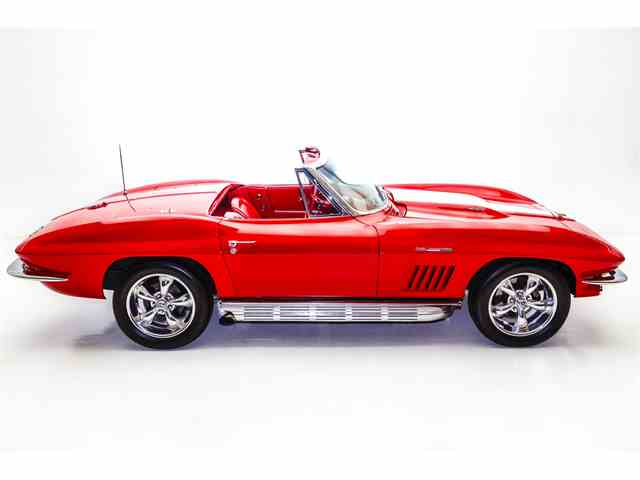 1963 Chevrolet Corvette | 979274