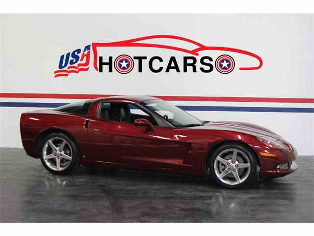 2007 Chevrolet Corvette | 979277