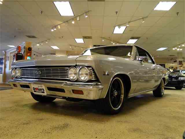 1966 Chevrolet Chevelle | 979279